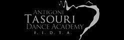 Dance Academy Antigoni Tasouri