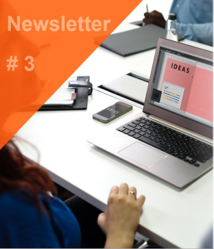 3rd newsletter of MultiENT Coaching Erasmus+ project