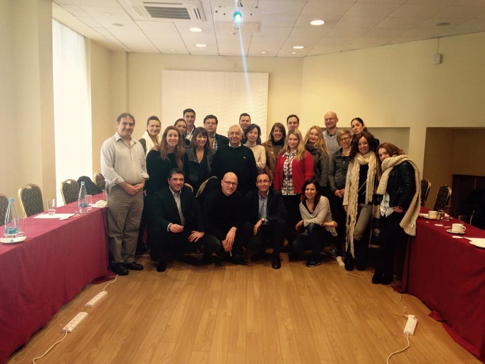 SCIENT Project: Kick-off meeting held successfully in Nicosia